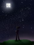Some Nights by Shrineheart