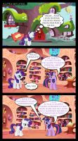 A rare rarity day Part II - Page 37 by BigSnusnu
