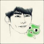 OKCAT and TAEC by KaiLEECH