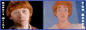 You Must Be A Weasley by x-pink-tutu-x