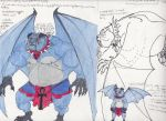 Sketchdumpround2page6 by BrightBlueHearse