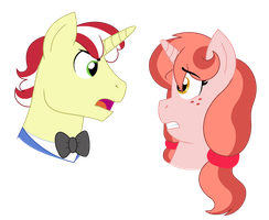 MLP:You Can't Always Sugar Coat Reality Sweetheart by Strawberry-Spritz