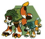 Weighted Blanket Foo by Strontium-Chloride