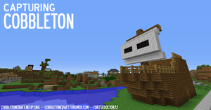 Capturing Cobbleton [Seven] by Cheesedoctor22