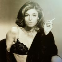 And here's to you, Mrs. Robinson by Romain-1er