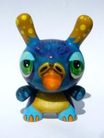 Zikka Dunny by bryancollins