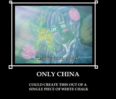 Only China by Pingo1387