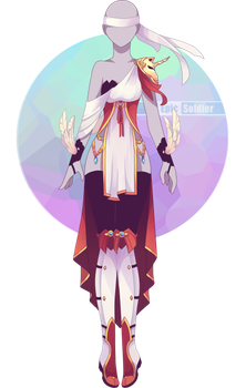 Outfit adoptable 60 (CLOSED!!) by Epic-Soldier