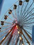 Bienenmarkt Giant Wheel -2- by Yaehara