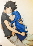 GRUVIA: In my Arms by invaderk8