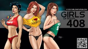 The Girls of Room 408 2011 by DaggerPoint