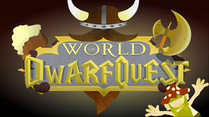 World of Dwarfquest by Aniforce