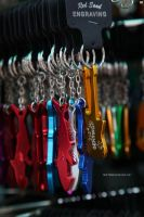 Keychains I by 1301232