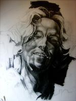 Brandon Boyd WIP by surf-4-life