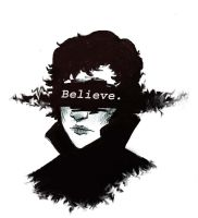 SH - Believe. by Endles