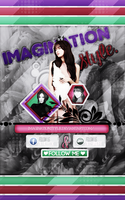#M I S S  A  - ID/ PREMIUM :C by ImaginationStyle