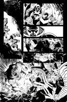 THUNDERBOLTS 159 Page 7 by DeclanShalvey