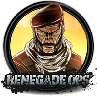 Renegade Ops - Icon by DaRhymes