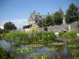 Biltmore garden by duncanobsessed33