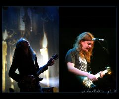 Opeth by Anahita