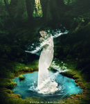 The Dance of Water by William-BR
