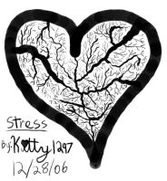 Stress by Kitty1297