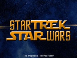Star Trek / Wars - Tumblr Quote 05 by Sonic-Sun