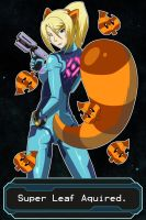 The Samus Smash bro's situation! by Trakker