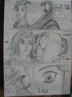 ghirahim X link by heey1888