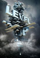 Level Up by GrungeTV