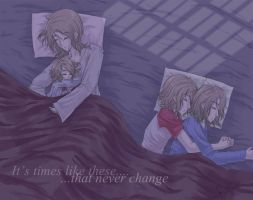 APH - It's Times Like These by FairytalePrincess