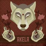 Akela by MonicaMcClain