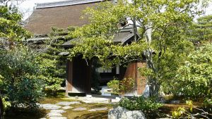 Imperial Palace Kyoto 24 by thecomingwinter