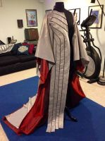 Thranduil WIP 1 by x-Lady-Euphoria-x