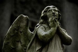 perpetual prayer by Stardust70