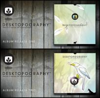 Desktopography albums by pete-aeiko