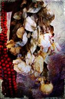 Dried Flowers by bsp2232