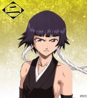 Soi Fon by rtk12