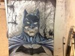 Batman Extreme by cmerwin6