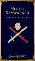 skywalker by Lokiable