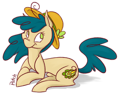 Paisley Patch by PashaPup