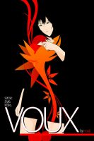 VOUX : 1 by axii