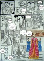 The weight of the throne_pag100 by MikaniaC