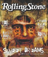Redesign ROLLING STONE by maRtinOpiate