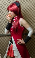 Kyoko and the Forbidden Fruit by RodneyJGPhotos