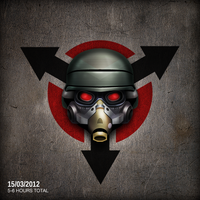 Daily Training - Helghast Helmet (Alternative) by KriGH