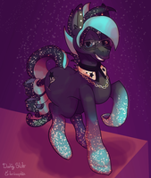 Glamour by Gloriousphilia