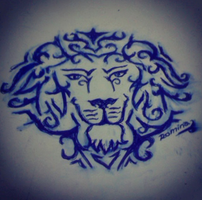 Lion by AnimoR812