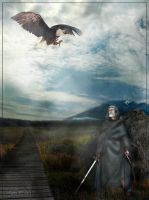 The Envoy by aigha