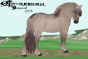 Import 023 by AutumnCreekFarms